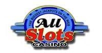 All Slots Casino-logo