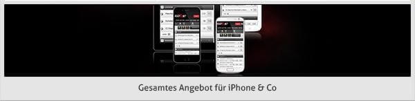ReadyToBet App