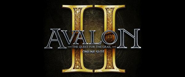 Avalon 2 Online Slot