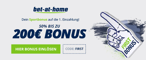 bet-at-home sport bonus bis zu 200 euro