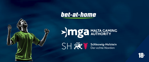 Bet-at-Home Sicherheit & Lizenz