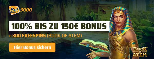 bet3000 casino bonus