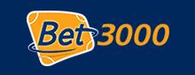 Bet3000 Casino Footer Image