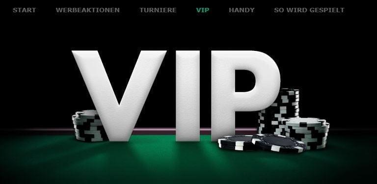 bet365 Poker Stammkundenprogramm mit VIP-Punkten