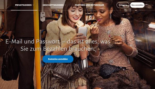 betway Casino mit PayPal Einzahlung für ein schnelles Spiel