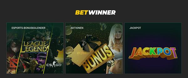 BetWinner Casino Promo