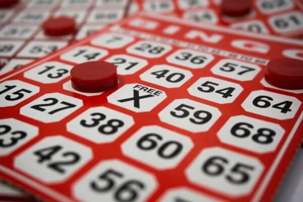 Bingolose bereiten Groß und Klein Freude