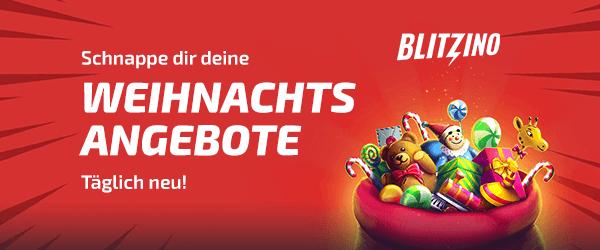 Blitzino Promotion