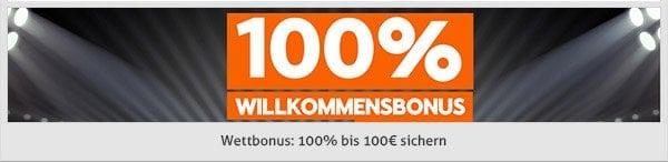 888sport Bonus Sportwetten