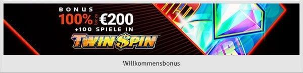 Next Casino Bonus