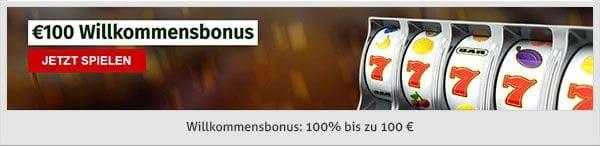 Prime Casino Bonus