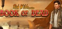 Book of Dead Slot im Test – So gibt es Gewinne bei Book of Dead