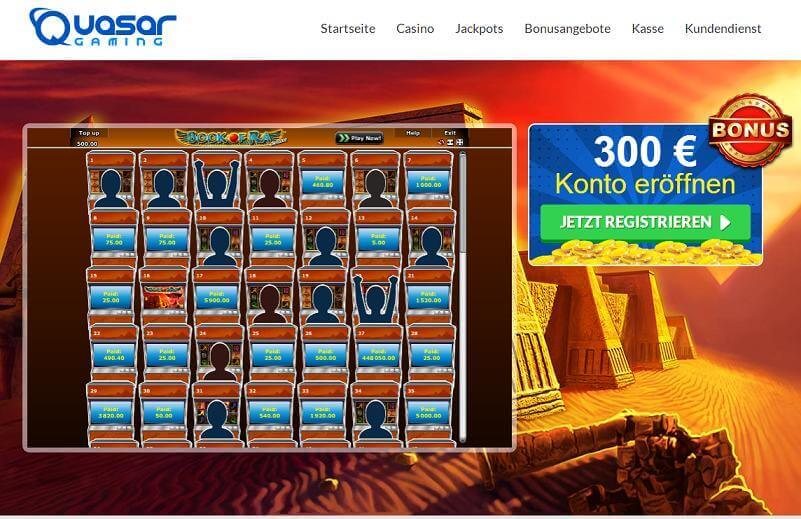online casino tipps bock of rar