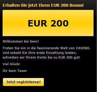 bwin PayPal Bonus nicht vorhanden