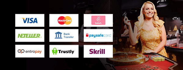 bwin Casino Zahlungsmethoden