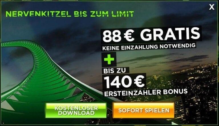 Casino 888 Bonus Ohne Einzahlung