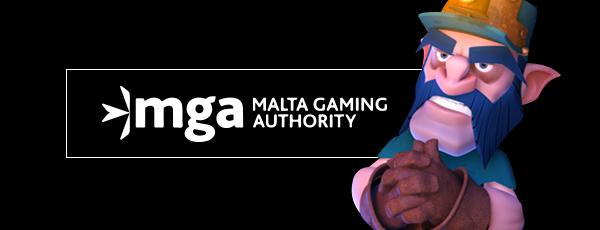 casino sieger lizenz aus Malta