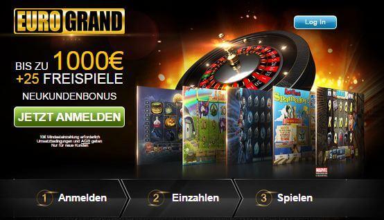 grand online casino novo automaten