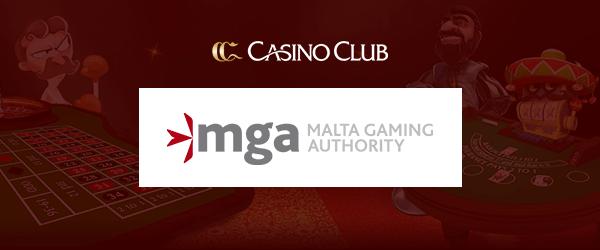 CasinoClub Casino Lizenz