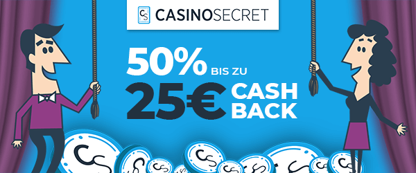 Casino Secret Bonus