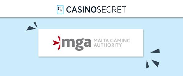 Casino Secret Lizenz