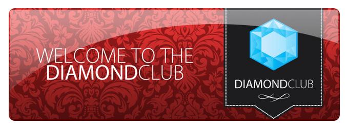 VIP-Club von Costa Bingo