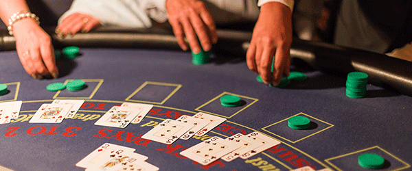 Deutsche Live Casino Blackjack