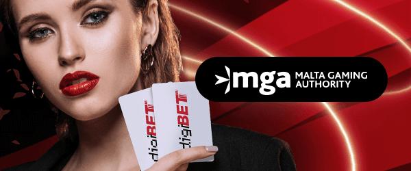 Digibet Casino Lizenz