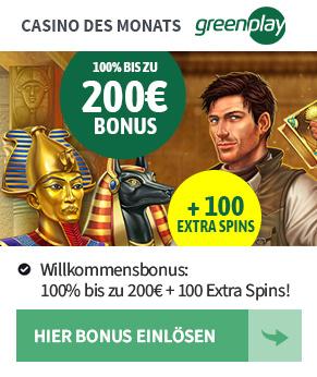 Beste Online Spielautomaten Casinos - Der Echtgeld Sots Test