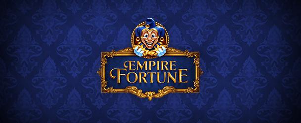 Empire Fortune Content