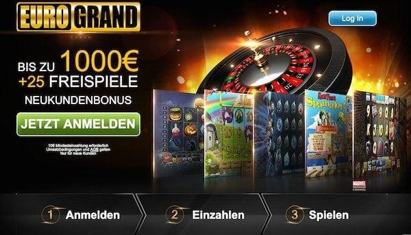 online casino voor echtgeld