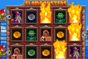 Flame Busters Slot – Tipps und Tricks für den Flame Busters Spielautomat