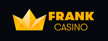 Frank Casino logo small