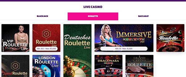 online casino neukunde