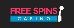 Free Spins Casino-logo
