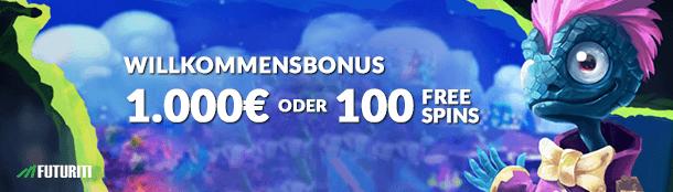 Futuriti Bonus