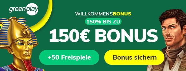 greenplay willkommensbonus