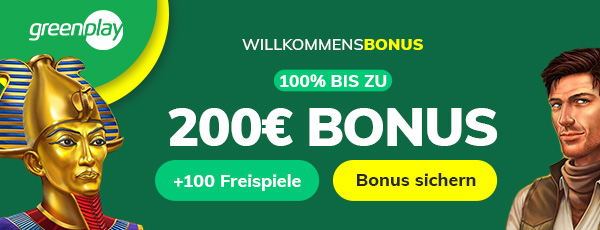 greenplay casino bonus