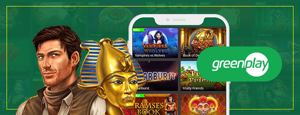 greenpaly casino mobile