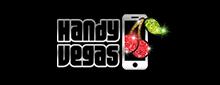 Handy Vegas Casino Logo