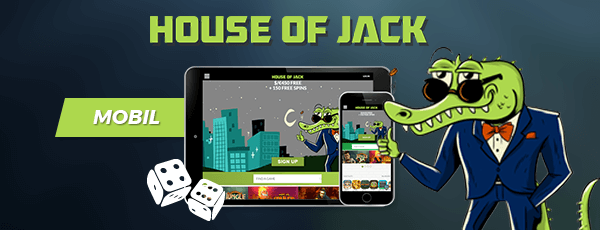House of Jack App