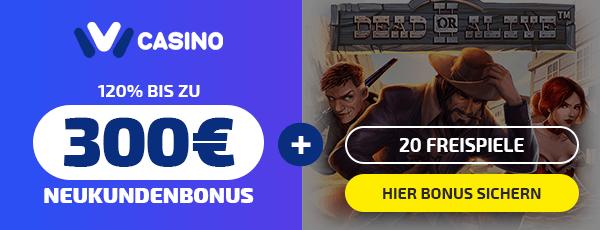 Ivi Casino Bonus Code
