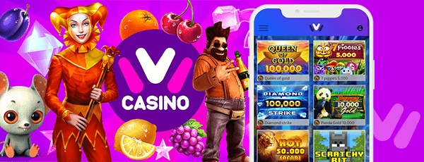 Ivi casino erfahrungen