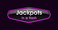 Jackpots in Flash Casino