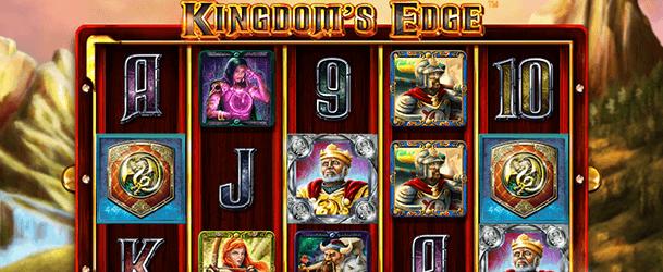 Kingdoms Edge Slot