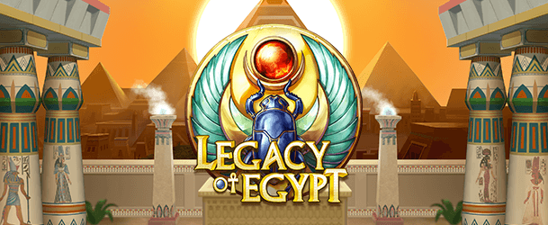Legacy of Egypt Content