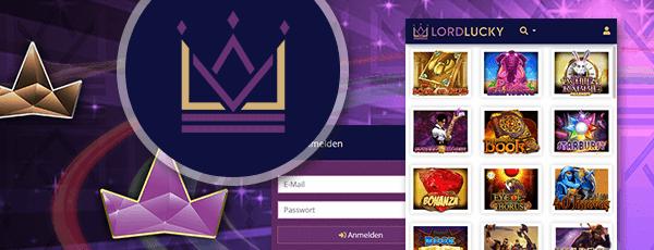 Lord Lucky Casino App