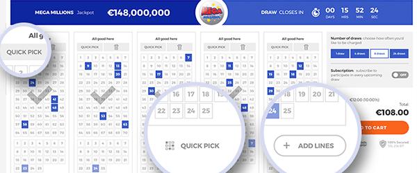 LottoFun Lottoschein