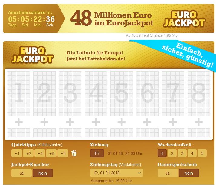 Lotto Online Spielen Wie Geht Das