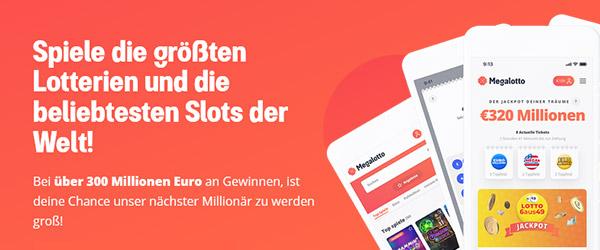 Megalotto Casino Lotto